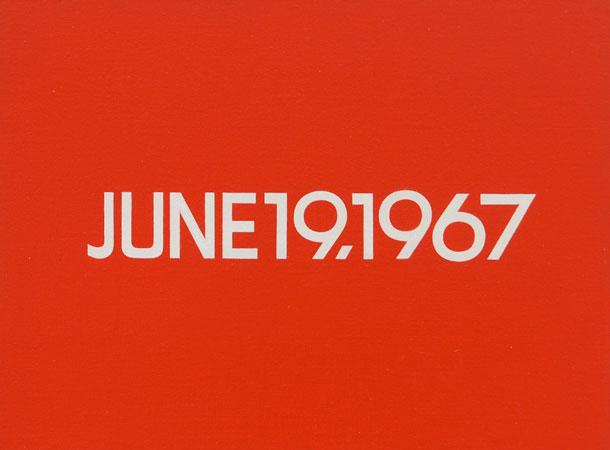 1967KAWARA