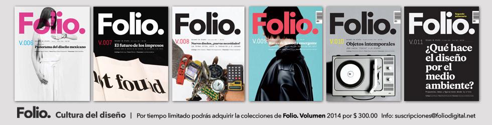 Colección Folio Volumen