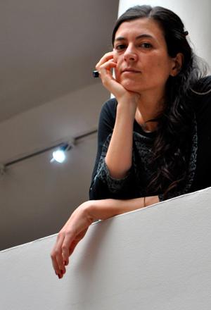 Samanta Schweblin