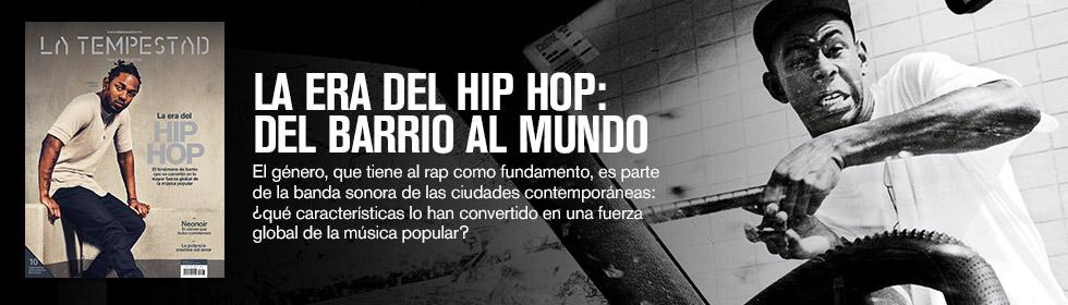 Banner HipHop