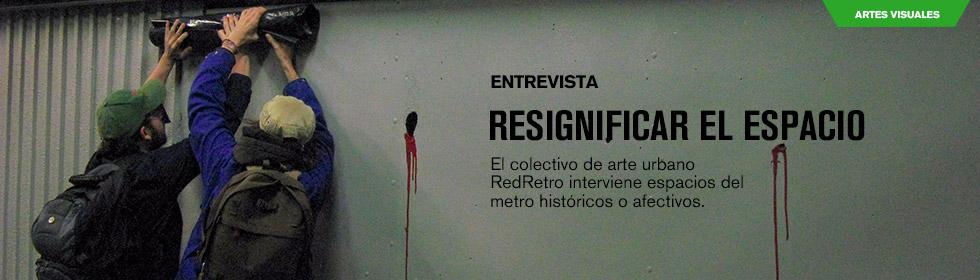 banner redretro